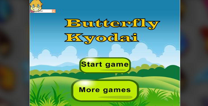 Game onet Butterfly Kyodai Classic