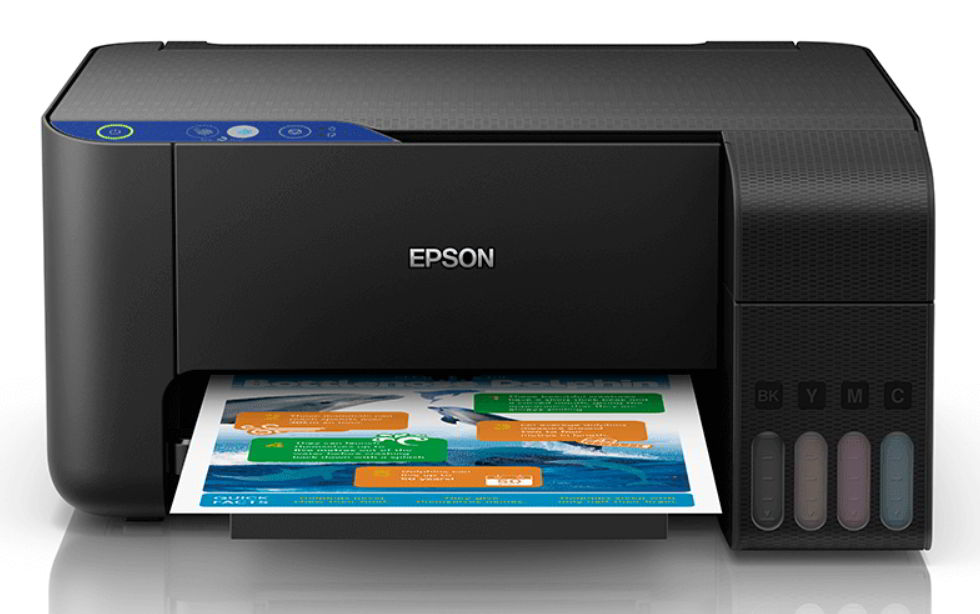 Download driver epson L3110 Gratis