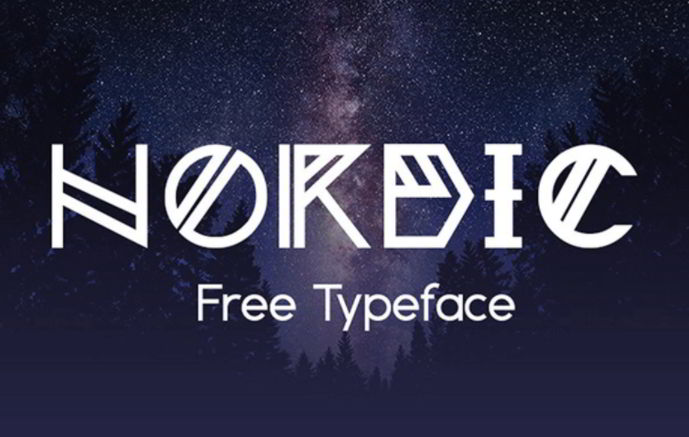 Download Font Aesthetic