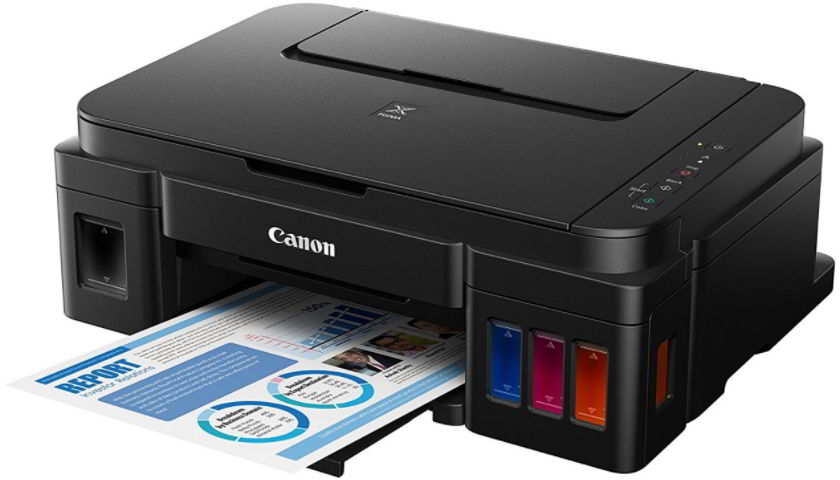 Free Download Driver Canon G2010